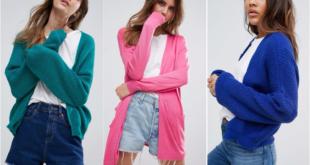 Модные женские кардиганы весна лето 2020: тенденции сезона.