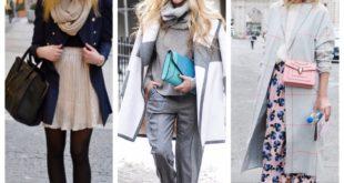 Стиль кэжуал в одежде для женщин 2017 тренды новинки фото