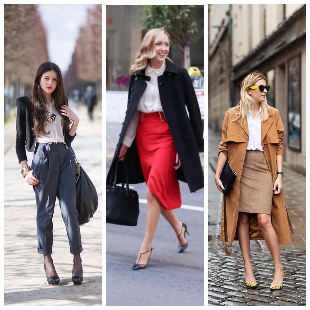43b548df42e Смотри! Стиль кэжуал в одежде для женщин 2019-2020 тренды новинки 22 ...