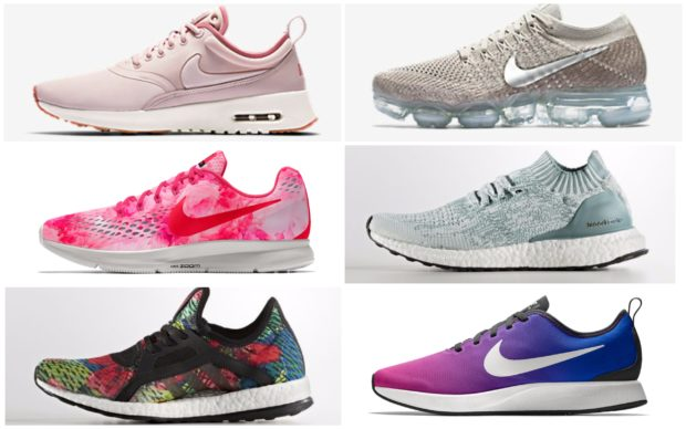 Модная спортивная обувь весна лето