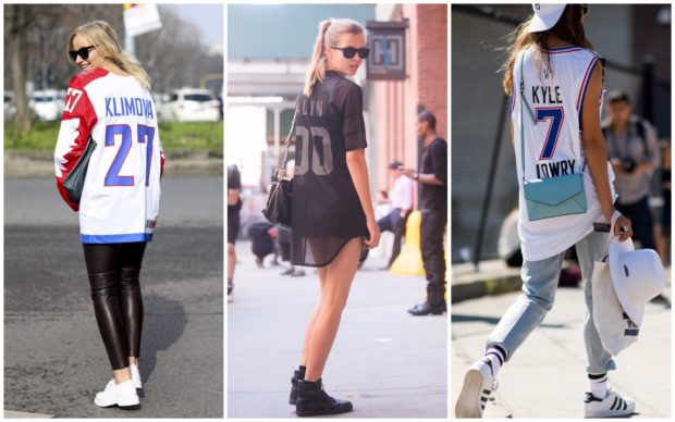 Новинки спортивной одежды весна лето