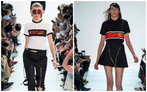 Модные футболки Hood By Air 2019 года