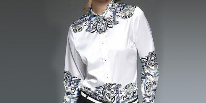Блузки осень зима 2019-2020: модные тенденции и фото.