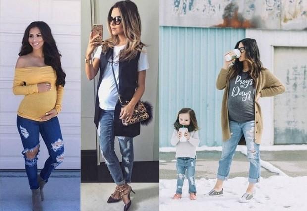 штаны кофты для беременных