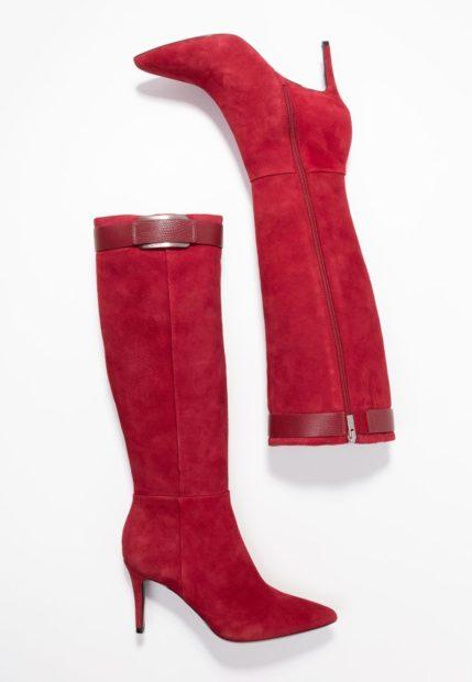 женская обувь осень-зима 2018 2019 года.