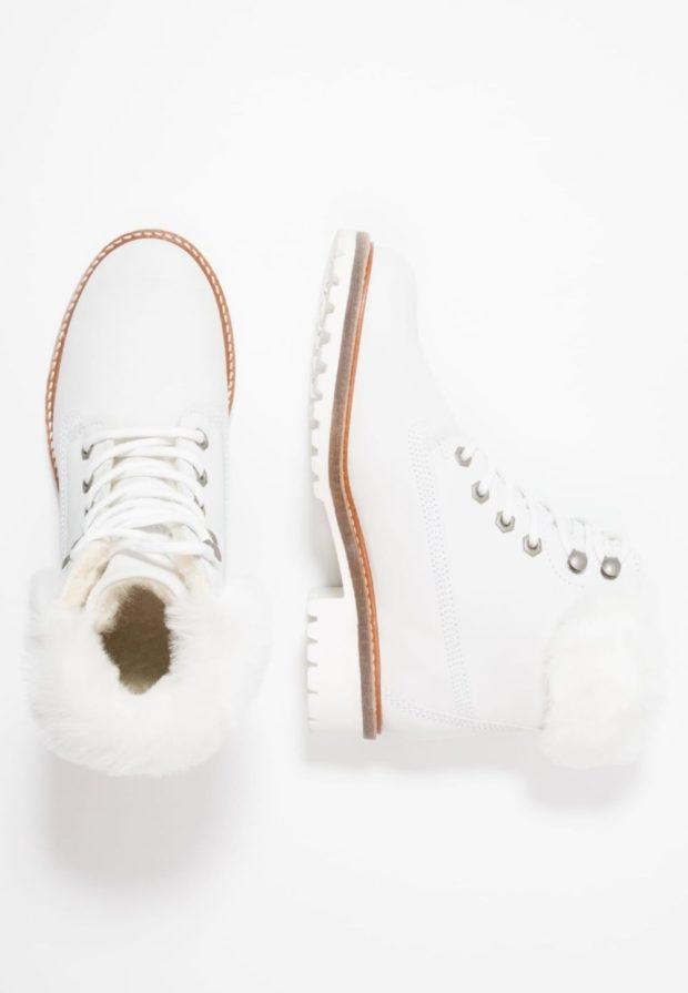женская обувь осень-зима 2018-2019