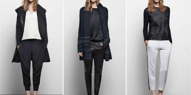 Модные брюки в 2020-2021 году для женщин