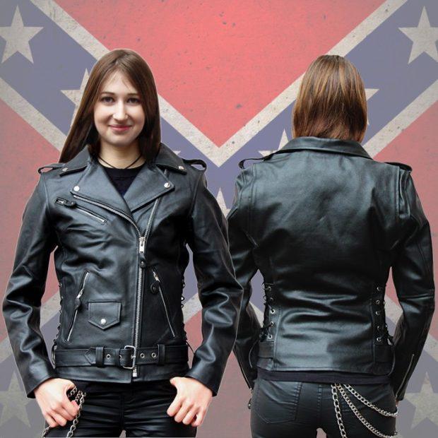 куртка косуха 2020: грубая черная косуха