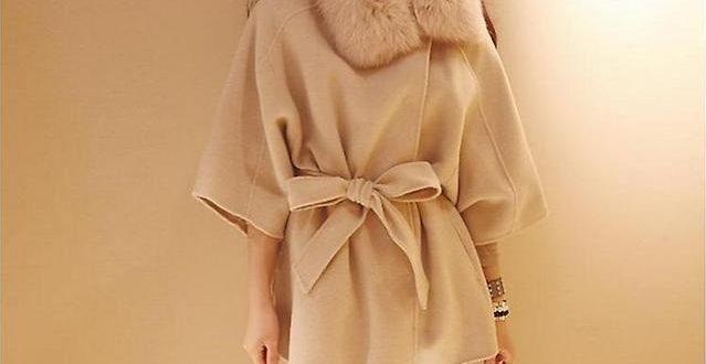 Модные женские пальто осень-зима 2019-2020 года. Фото.
