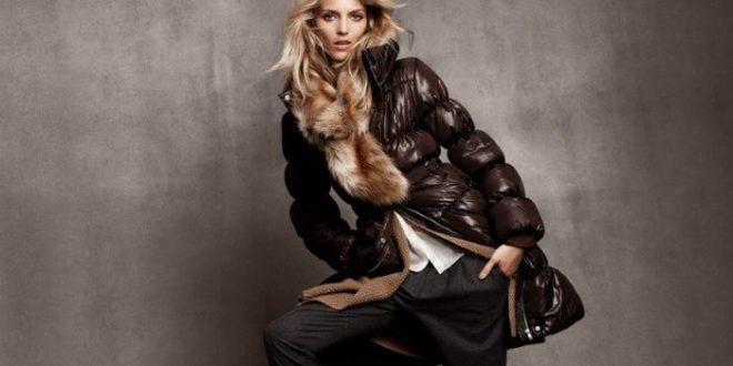 Пуховики осень зима 2020-2021: модные тенденции на фото