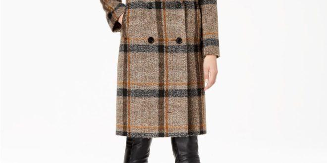 Смотри! Модные пальто осень зима 2021-2022 для женщин 191 фото