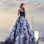 Самые красивые платья на выпускной 2019 года для девушек