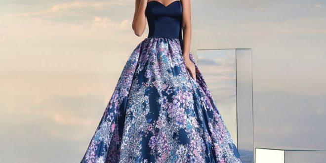 Модные платья на выпускной 2019 года
