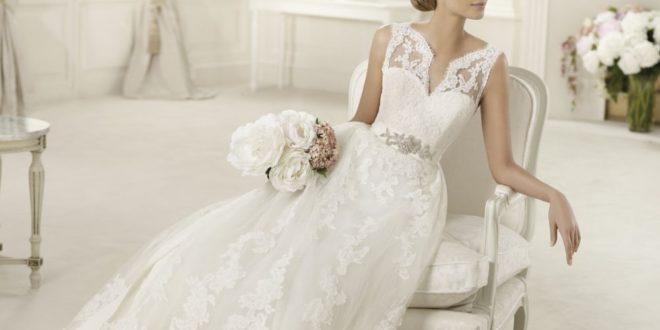 Свадебная мода 2019-2020 года: цвета, аксессуары, платья, фата.