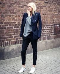 Укороченные женские брюки — с чем носить (весна, лето, осень, зима)