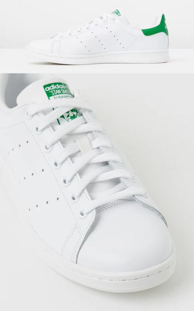 женские кроссовки: адидас