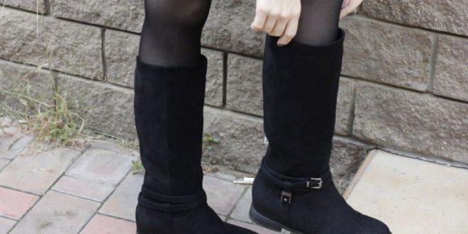 Модная женская обувь осень-зима 2020-2021 года
