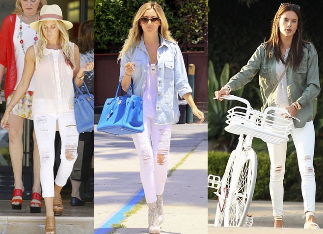 Белые брюки женские: узкие штаны под блузку рубашку куртку кежуал