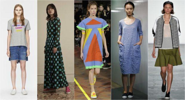 Слипоны женские фото с чем носить: под юбку джинсовую платье в пол миди юбку зеленую