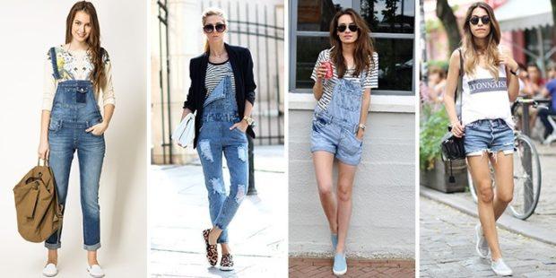 Слипоны женские фото с чем носить: на тонкой подошве под комбинезоны джинсовые