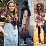 Модные образы осень-зима 2018 2019 на каждый день