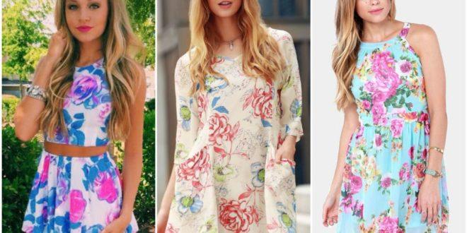 Шикарные платья весна лето 2019 года: новые фасоны и тренды.