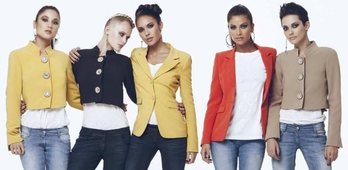 Модные пиджаки осень зима 2018 2019: короткие пиджаки желтые черные красный длинный бежевый