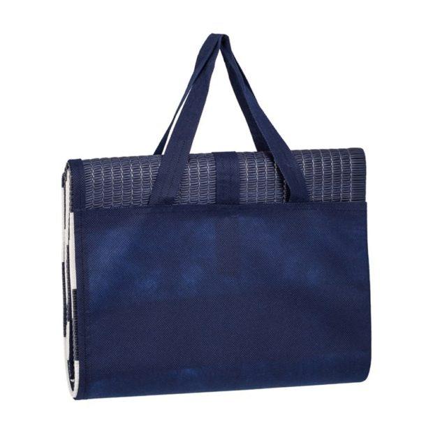 пляжная мода: сумка матрас