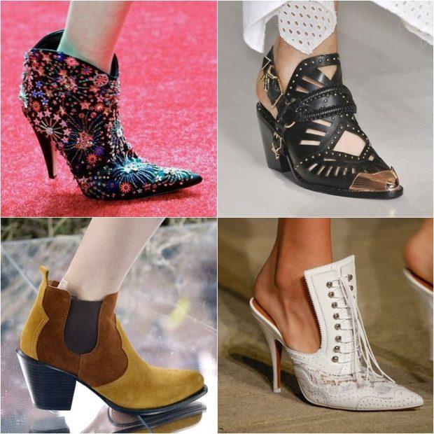 Туфли весна лето 2020: на каблуке кожа и замша с шнуровкой и без шнуровки