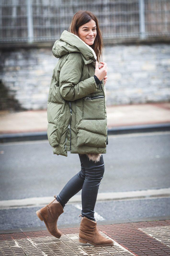 Модные тенденции на угги осень-зима 2018: короткие на каблуке