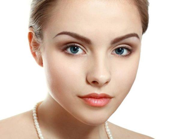 Что одеть на день Святого Валентина 2020: макияж вечерний натуральный