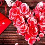 Что одеть на день Святого Валентина 2018