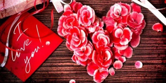 Что одеть на день Святого Валентина 2020
