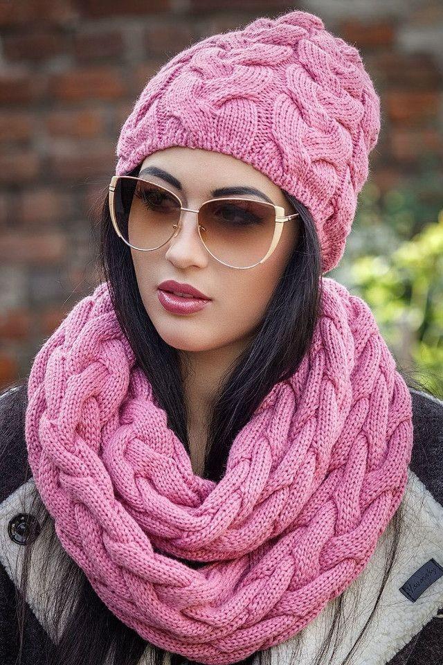 Как правильно носить хомут:как шарф-кольцо
