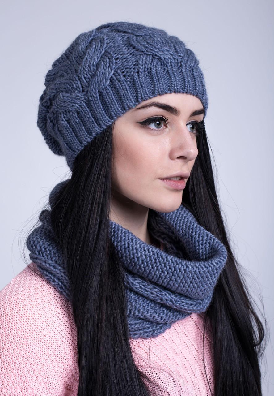 Как правильно носить хомут:серый вокруг шеи в один слой