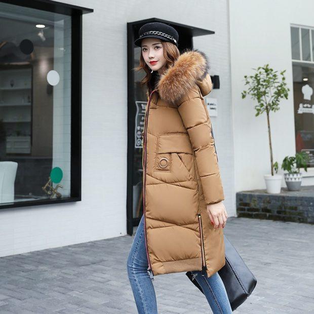Какую шапку носить с курткой: под длинные куртки