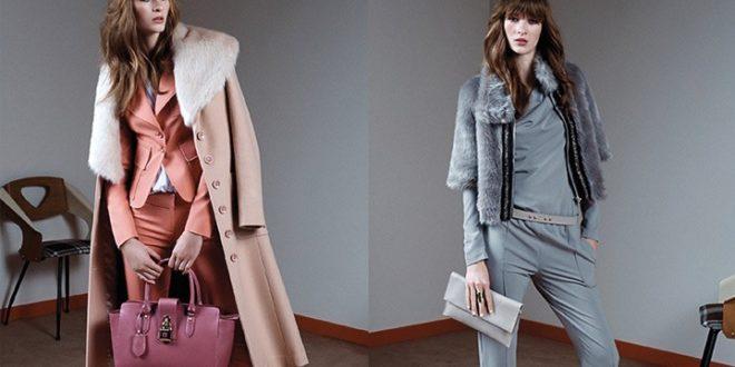 Модные луки осень-зима 2020-2021