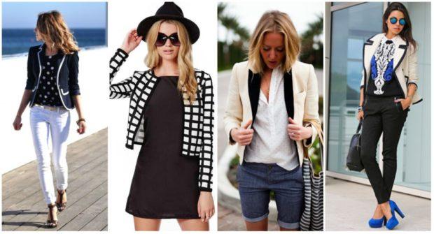 Модные образы весна 2018 на каждый день: образы с блузками и рубашками