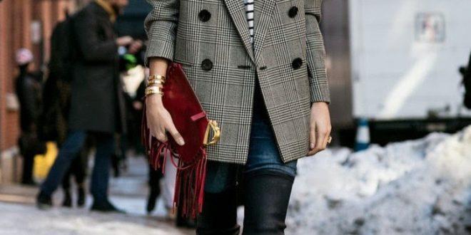 Женские пиджаки 2020-2021 года. Модные тренды и фото. Новые модели.