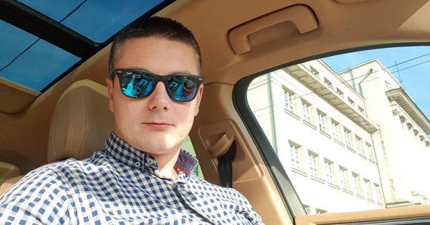 солнцезащитные очки RayBan для авто