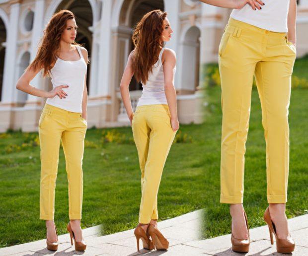 что это такое брюки чиносы