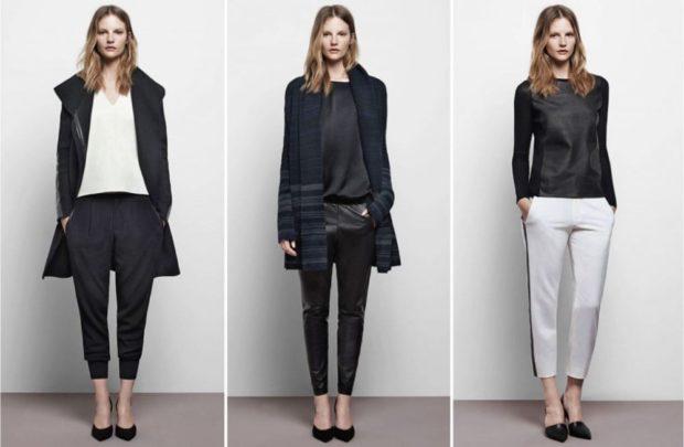 брюки чиносы с чем носить