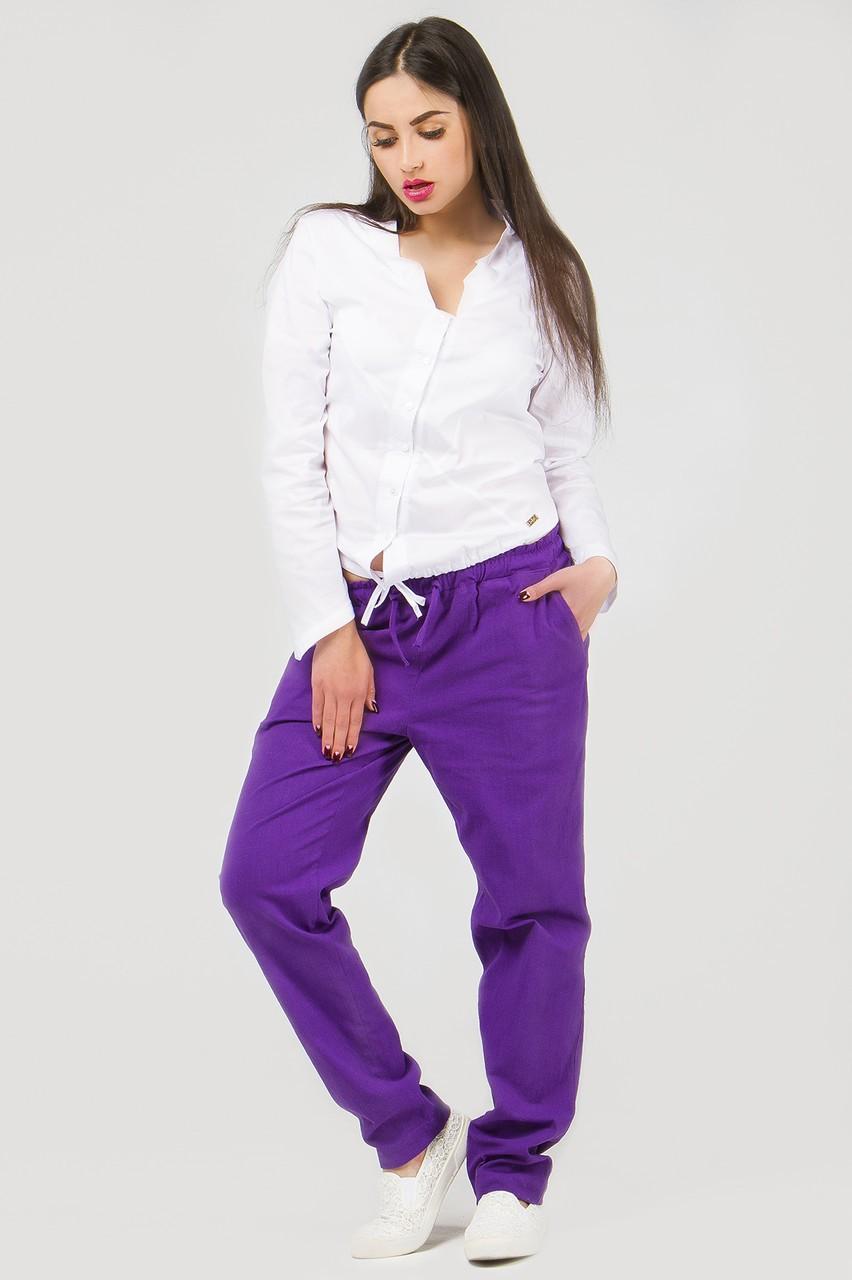 брюки фиолетовые под кеды под кофту спортивную