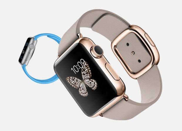 модные женские часы: с квадратным циферблатом и серым ремешком