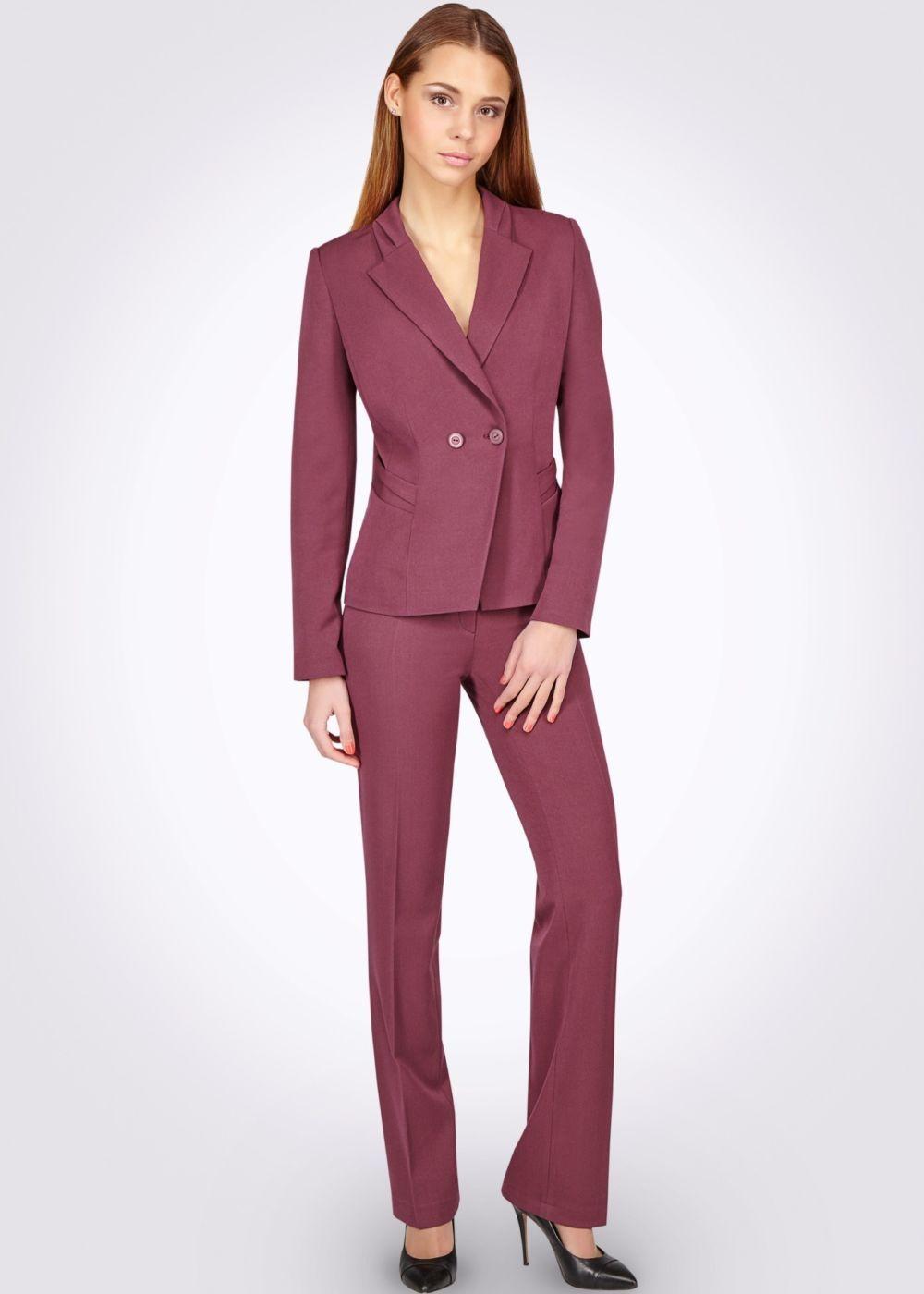 костюм бордовый брюки пиджак