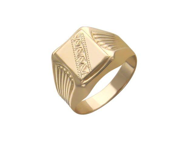 как правильно носить перстень мужчине: золотой с надписями