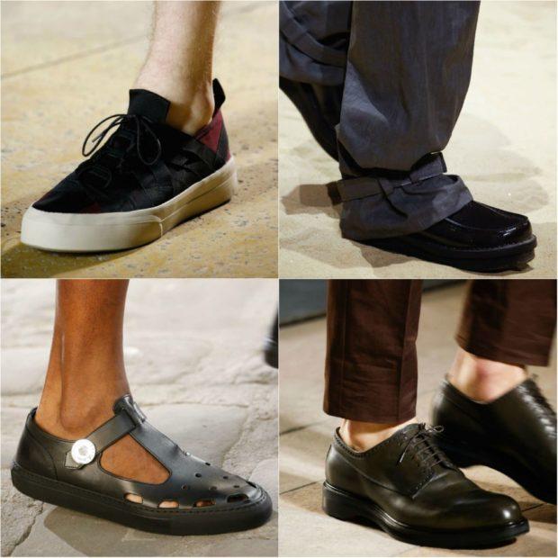 кеды на толстой подошве туфли черный сандалии резиновые туфли болотные