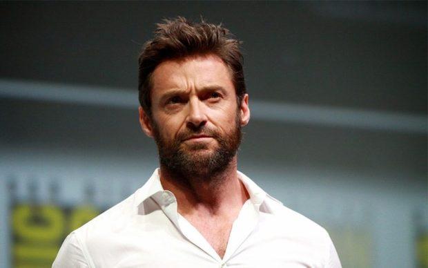 борода средней длинный