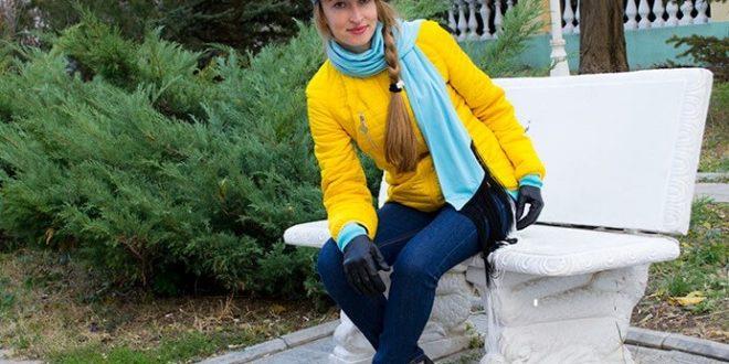 Модные куртки на синтепоне весна 2019 женские