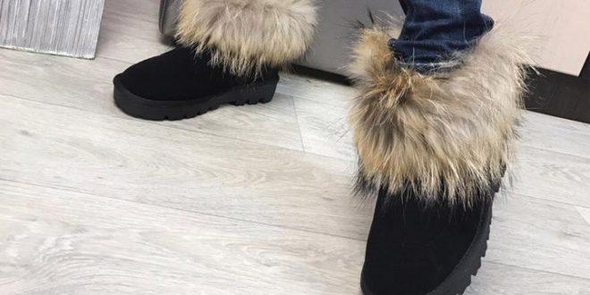 Смотри! Модные угги осень-зима 2019 2020 81 фото новинки тенденции